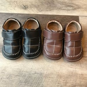 Other - Baby Squeaker Shoes